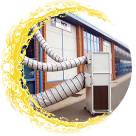e20 img1 E 20 : Centrale mobile de régulation thermique