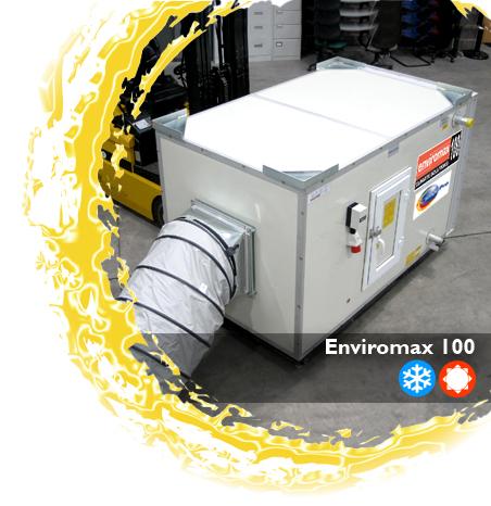 Enviromax 100