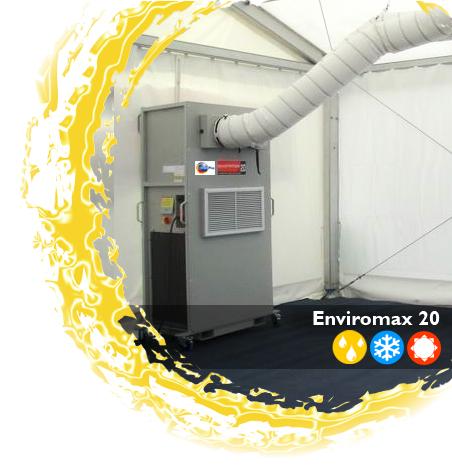 Enviromax 20